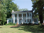 The Oldest Home in Newton County, Georgia: The Orna Villa