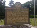 Covington History: Civil War 1860-1920