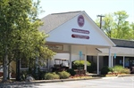 Haunted Covington, Georgia: The Newton County Visitors Center
