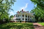 Historic Antebellum Mansions: Twelve Oaks Bed and Breakfast
