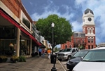 Shop Till You Drop: Covington's Shops Around The Square