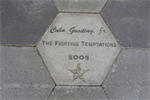 Movie Star Monday: The Fighting Temptations 2002 Paver