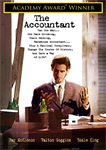 Movie Star Monday: The Accountant Paver