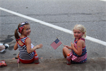 Mains Street's Stars and Stripes Fest 2018