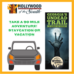 Take a 90 Mile Adventure! Staycation or Vacation