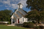 History Tourism: Churches of Newton County