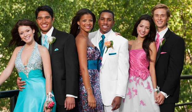 Prom Traditions in Newton County