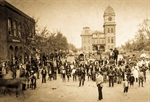 History Tourism: Wild West Heyday of Covington Ga